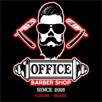 OFFICE BARBER SHOP BARBEARIA EM FLORIANOPOLIS