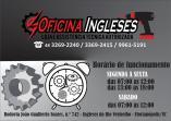 OFICINA INGLESES - FERRAMENTAS ELÉTRICAS EM INGLESES