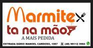 TÁ NA MÃO MARMITEX - TELE ENTREGA DE MARMITA EM INGLESES